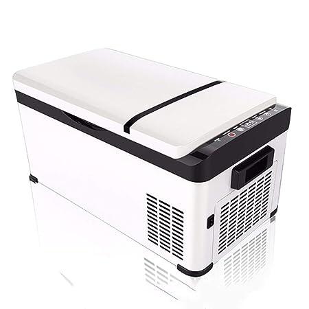 BAIF Compresor Ahorro de energía Refrigerador del Coche ...