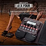 Zoom A1X FOUR Acoustic Instrument Multi-Effect