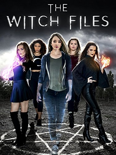 DVD : The Witch Files