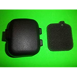 Leaf Blower & Vacuum Parts STIHL AIR FILTER COVER & AIR FILTER FITS BG45 BG85 BG65 BG55 42291410501 OEM