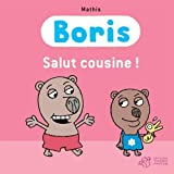 Boris, Tome 24 : Salut cousine !