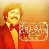 Rafael Orozco… Colombia's Vallenato Legend