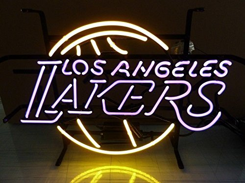 Lakers Neon Sign (Urby™ 19