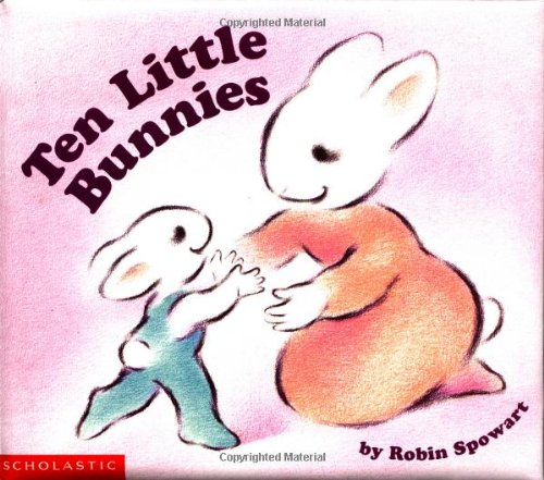 Ten Little Bunnies PDF