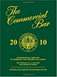 Commercial Bar 2010, Donald Schwartz, 1439270112