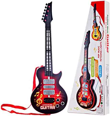Shopping Musical Instruments - $25 to $50 - 4 Stars & Up - 8