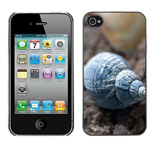 Hülle Case Schutzhülle Cover Premium Case // F00000434 Schale // Apple iPhone 4 4S 4G