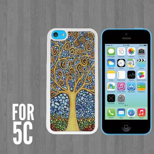 coque iphone 5 arbre de vie