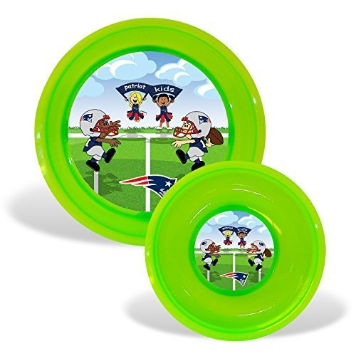 New England Patriots Nfl Dish - 9