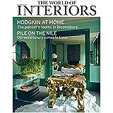 Amazon Discount Magazines Interior Design Magazine