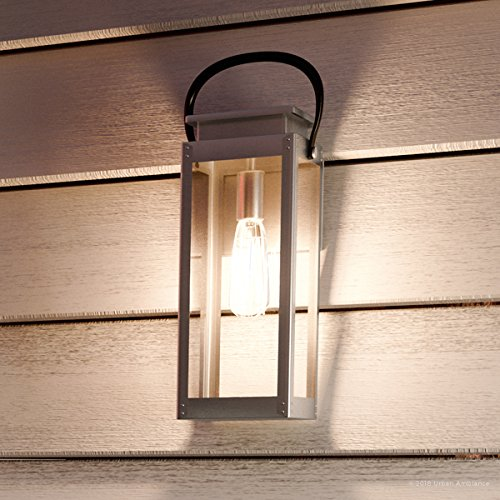 Outdoor Lighting For Beach House