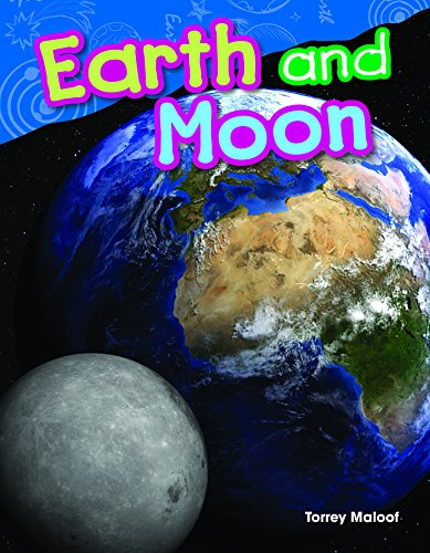 Earth and Moon (Science Readers: Content and Literacy)