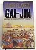 Gai-Jin, James Clavell, 0385310226