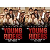 The Young Riders: The Second Season - Digitally Remastered