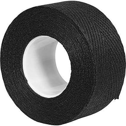Tressostar Cotton Cloth Handlebar Tape Gray  Two