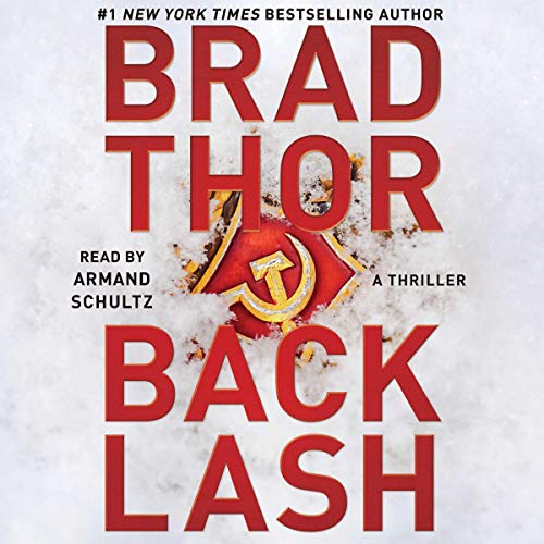 Backlash: The Scot Harvath Series, Book 19