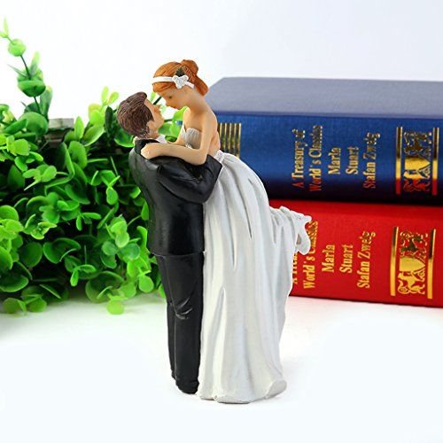 Review WeddingDepot Funny Bride and
