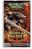 World of Warcraft TCG Worldbreaker
