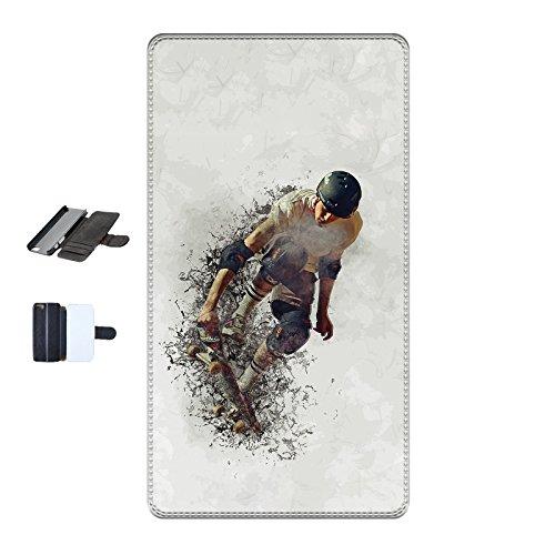 Housse Iphone 5c - Skateboard fun