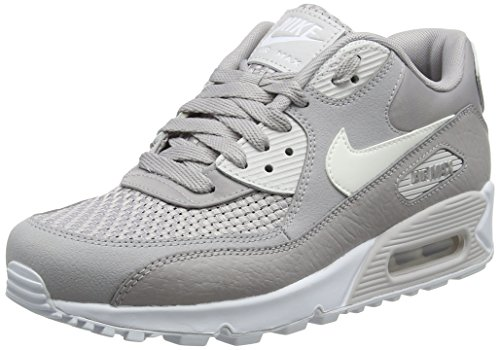 Max Nike 005 WMNS Atmosphere Running Chaussures Grey Gris White Vast de Grey Se 90 Femme Air 1rEZxqnFr
