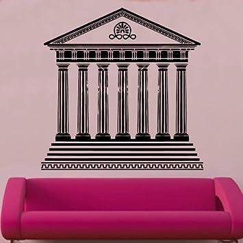 Kult Kanvas AIN6 1 - Adhesivo Decorativo para Pared, diseño de ...