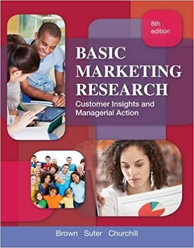 Basic marketing research with qualtrics printed access card test basic marketing research with qualtrics printed access card test series page tom j brown tracy a suter gilbert a churchill 9781133188544 fandeluxe Gallery