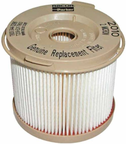 Racor ELEMENT Replacement 30 MIC with SEALS