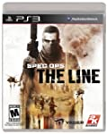 Spec Ops: The Line Premium Edition -...