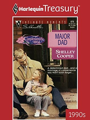 book cover of Major Dad