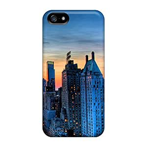 Newest Arrival Premium New York Heavy-duty Protection Case For Iphone 6 4.7