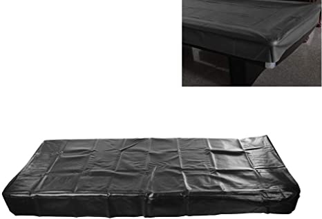 GOTOTOP Tela de Cubierta para mesas para Mesa de Billar 8 FT ...