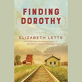 Book Cover: Finding Dorothy: A Novel
