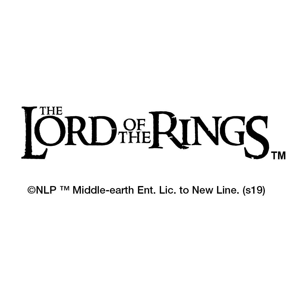 Lord of the Rings The One Ring Novelty Collectible Demitasse Tea Coffee Spoon