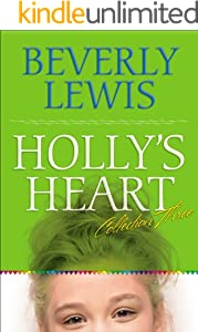 Holly's Heart Collection Three: Books 11-14: Volume 3