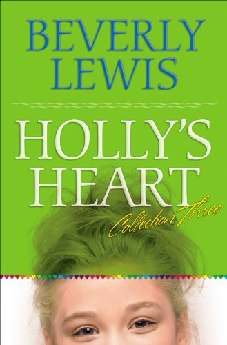 Holly's Heart Collection Three: Books 11-14 ()