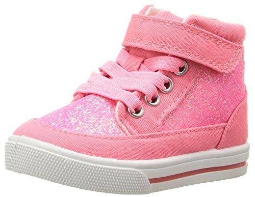 oshkosh-bgosh-kendall3-girls-glitter-high-top-coral-8-m-us-toddler