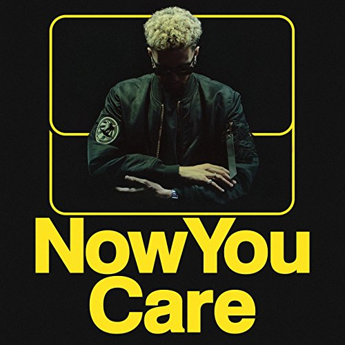 Now You Care [Explicit] ()