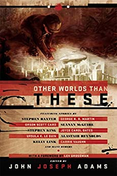 Other Worlds Than These by [Adams, John Joseph]