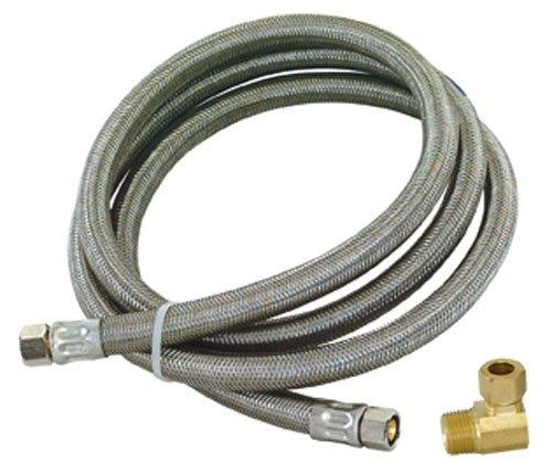 Eastman 48365 Stainless Steel Dishwasher Installation Kit