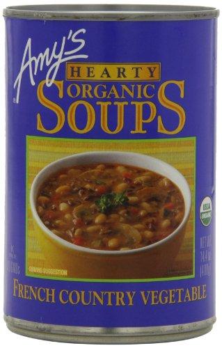 Vegan Split Pea Soup - 8