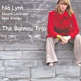 The Bannau Trio by Nia Lynn