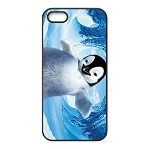 Cool-Benz Happy Feet Phone case for iPhone 4/4s