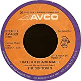 old black magic - That Old Black Magic