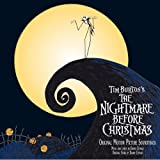 Nightmare Before Christmas [Import anglais]