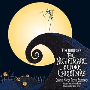 Nightmare Before Christmas: Amazon.co.uk: Music