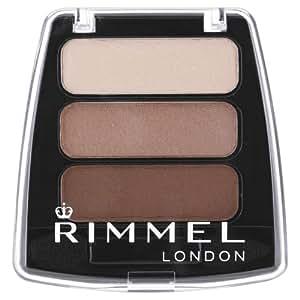 Rimmel London 621 Orion Trio Eye Shadow