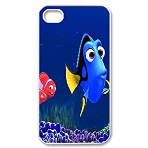 [StephenRomo] For Iphone 4 4S-Finding Nemo Pattern PHONE CASE 20