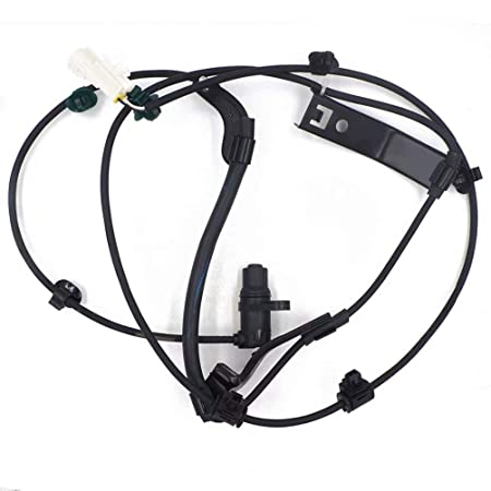 ABS Wheel Speed Sensor Fits Toyota Hilux Vigo 89542-0K020 89543-0K020