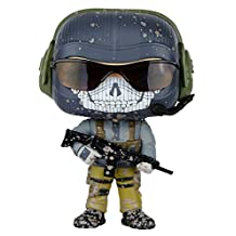 Call of Duty - Riley