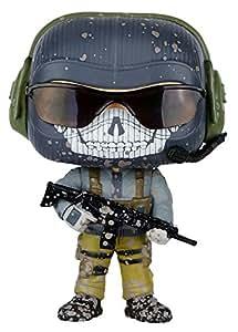 Pop Vinilo Games Call Of Duty Lt Simon Ghost Riley
